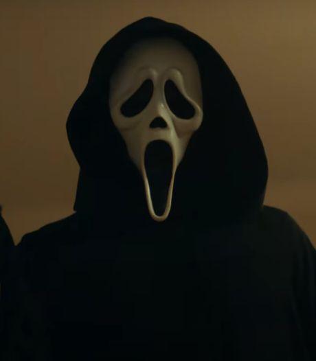 """La première bande-annonce ultra-sanglante du nouveau """"Scream"""""""