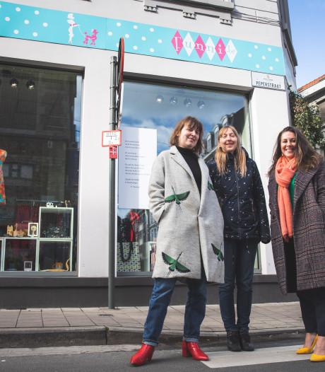 Gentse handelaars prijzen zichzelf aan op 'Gentsekoop', en lanceren een retail-award