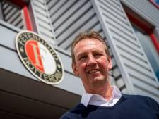 Grootscholten per direct weg bij Feyenoord Academy