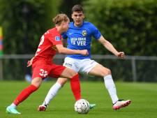 Vitesse naar Ierland of Estland in Conference League