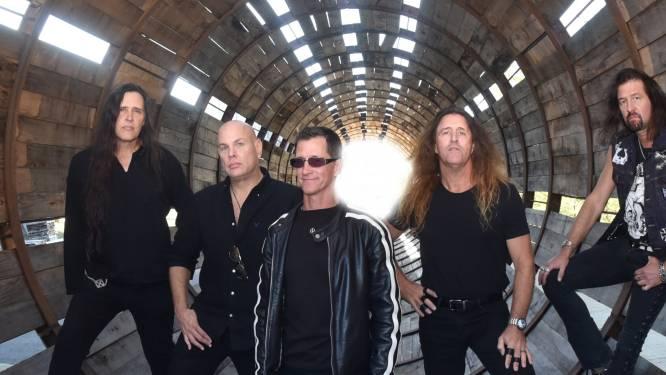 Zanger Mike Howe van metalgroep Metal Church overleden