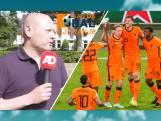 Dag van Oranje: 'Verdedigend probleem is niet zomaar opgelost'