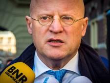Minister Grapperhaus verdedigt zich tegen klacht