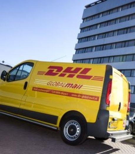 Verwarde man die vluchtte voor politie stapte van gestolen fiets over in gekaapte DHL-bus