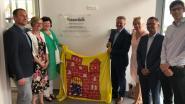 Lokaal dienstencentrum Biezenbilk officieel geopend in aanwezigheid van Maggie De Block