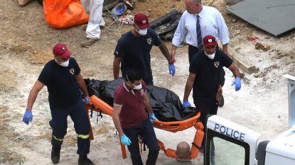 Nieuw lijk gevonden in Cypriotische seriemoordzaak