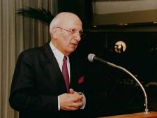 Ravenstein moet verder zonder de geliefde oud-burgemeester Coos Combée (90)