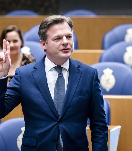 CDA's populairste Kamerlid Omtzigt houdt zijn eigen partij én de formatie gegijzeld