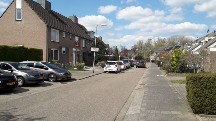 De Rietgors in Barendrecht