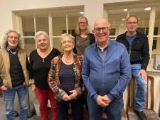 Gezocht: nieuwe leden voor de dorpsraad Bergeijk 't Hof