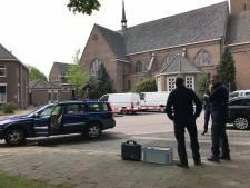 Verdachte (29) uit Schijndel aangehouden in verband met schietpartij waarbij Daan Hoefs om het leven kwam