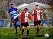 Veel doelpunten, hoop spektakel: als PEC thuis tegen Feyenoord speelt, levert dat altijd knotsgekke duels op