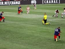 Atletiekbaas Coe: Knielen moet kunnen tijdens Spelen