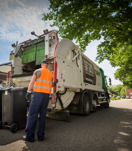 Het jaar 2020 zat vol tegenstelling voor afvalverwerker Saver