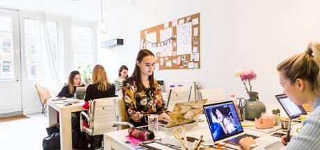 Trend: plekken waar alleen vrouwen mogen werken