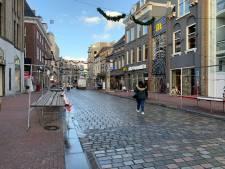 Ook laatste dag van de Dordtse Kerstmarkt afgelast vanwege slecht weer