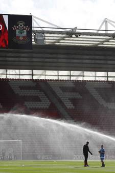 Ook Southampton in Chinese handen