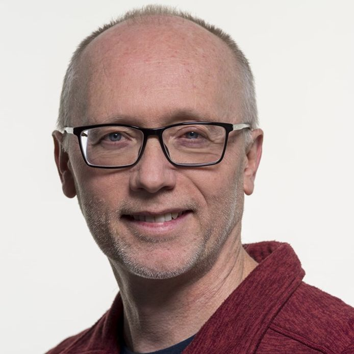 Geert Houben, toxicoloog en onderzoeker bij TNO en UMC Utrecht.