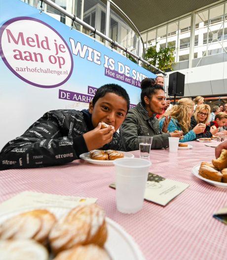 Tóch een 'kleine, lokale, coronaproof jaarmarkt' in Alphen: 'We laten deze feestdag niet zomaar voorbijgaan'