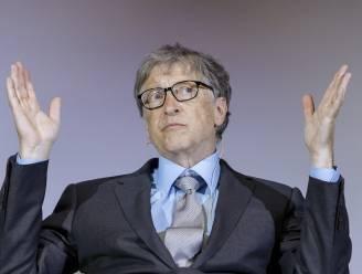 Verzoek om rapport over seksuele intimidatie bij Microsoft na klacht over Bill Gates