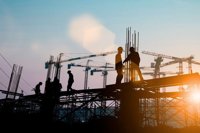 Het demissionaire kabinet laat ingrijpende beslissingen over de woningnood over aan het nieuw te vormen kabinet. Beeld Getty Images/iStockphoto