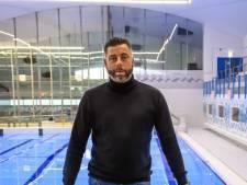 'Heel erg om personeel De Schelp in tranen te zien', zegt zwembadmanager Van Krieken over rampjaar