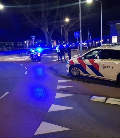 Gewonde bij steekpartij in Aalten, verdachte aangehouden