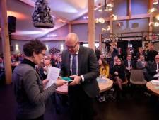 Burgemeester krijgt spoedcursus 'Kennismaken met de 21 van Altena'