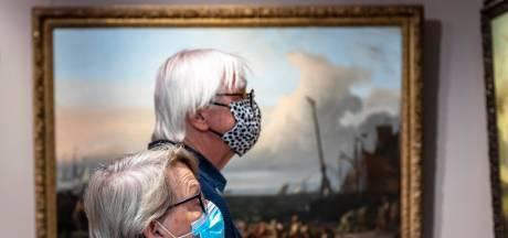 'Koele Wateren' gaat door, maar zonder kunst van Rijksmuseum