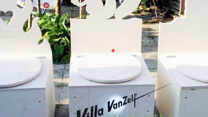 Maak je eigen 'composttoilet' en neem het mee naar huis tijdens de Week van de Duurzame Gemeente