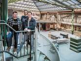 Oisterwijk drukt The Inside in het defensief