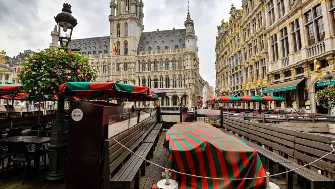 Brusselse cafés dagen AB InBev voor rechter om huurvermindering te verkrijgen