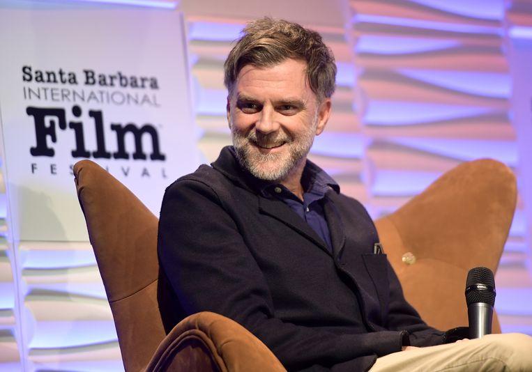 Regisseur Paul Thomas Anderson Beeld Getty Images for SBIFF