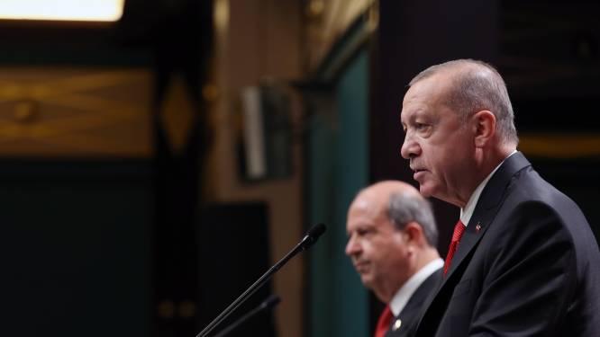 """Europese Commissie waarschuwt Turkije voor boycot Franse producten: """"Dit verwijdert land nog verder van EU"""""""
