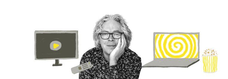Arno Haijtema tv-recensie Beeld -