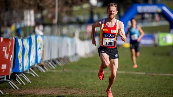 """Lander Tijtgat imponeert op 10.000m: """"Op de Nacht van de Atletiek loop ik mijn laatste pistewedstrijd ooit"""""""