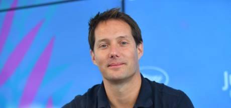 Thomas Pesquet désigné commandant de bord de l'ISS, une première pour un astronaute français
