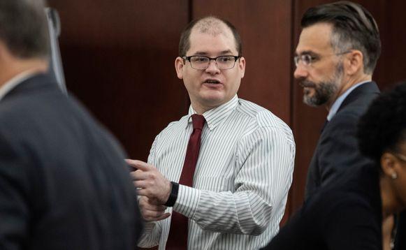 Openbaar aanklagers vragen de doodstraf voor Timothy Jones