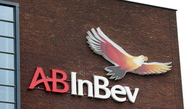 Vorige week bereikte AB InBev een akkoord om zijn sectorgenoot SAB Miller over te nemen. Beeld ANP