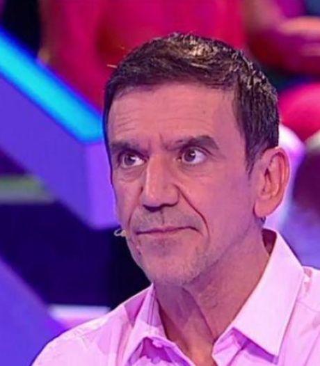 "Christian Quesada, ex-champion des ""12 coups de midi"", est sorti de prison"