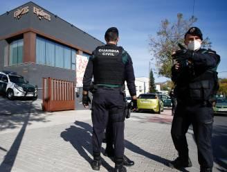 Dertig huiszoekingen bij medestanders Catalaanse ex-premier Puigdemont