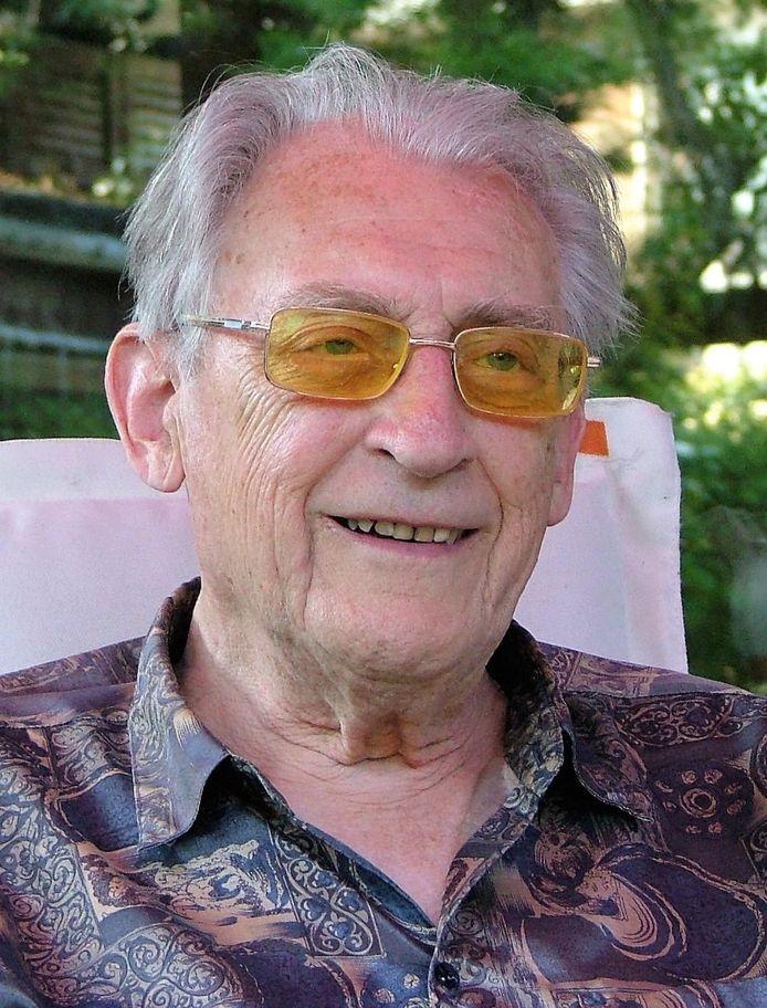 Peter Rijnvis.