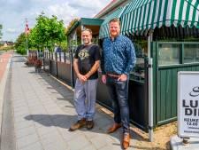 Café Stroop neemt maatregelen en begint weer met optredens