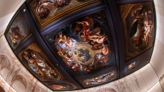 """""""Dat seks verkoopt, wist Jordaens als de beste"""": Fernand Huts wil adembenemende pronkkamer van 17de-eeuwse schilder ook in Antwerpen tonen"""
