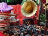 12 december: Kerstmarkt basisschool 't Getij in Kloosterzande