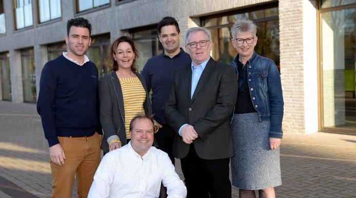 De Gestelse VVD heeft de kandidaten voor de komende gemeenteraadsverkiezingen bekendgemaakt.