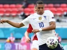 Cinq pays qualifiés pour les huitièmes de finale après le dénouement du groupe de la Belgique