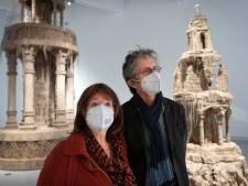 Met sneltest naar het Noordbrabants Museum, dat loopt niet storm: 'We hebben er als museum niet zo veel aan'