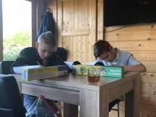 De hele meivakantie niet gamen: moet lukken denken Jelle (10) en Mels (8) uit Rosmalen