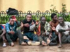 Mille migrants africains refoulés à Mellila